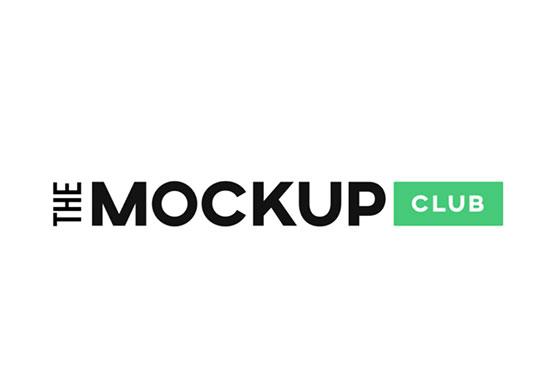 Mockups, The Mockup Club
