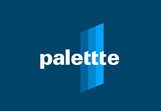 Palettte App Colours & Gradients