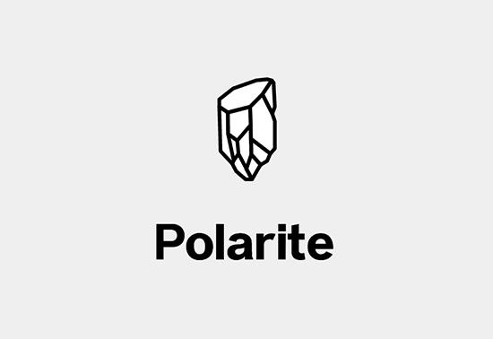 Polarite.app Colours & Gradients