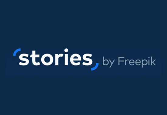 Stories by Freepik, Icons & Illustrations