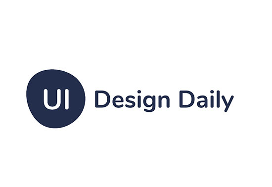 UI Design Daily, Weekly FREE UI resources