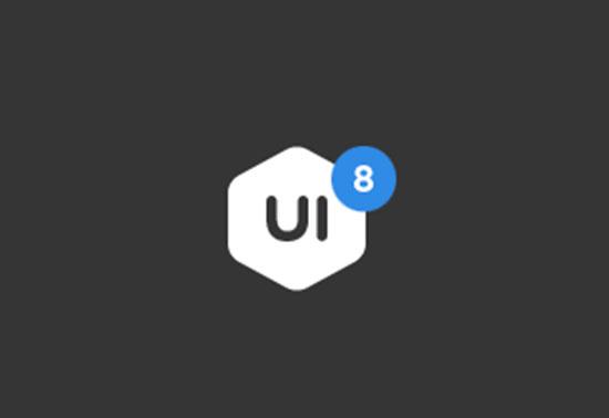 UI8, UI Design Resources, UI Kits, Wireframes, Icons