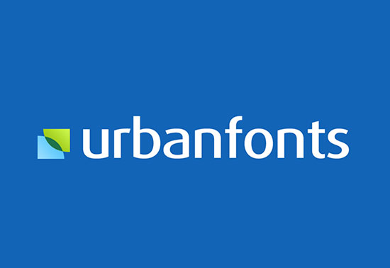 Urban Fonts, Download Free Fonts