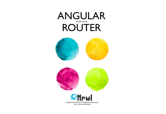 Angular Router The Complete Authoritative Reference
