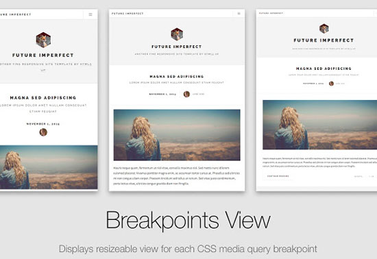 Emmet Re:view, fast and easy way to test responsive design