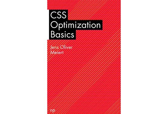 css optimization book