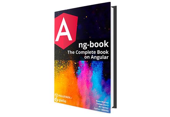 ng-book Angular Book