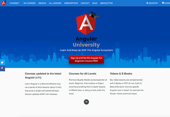 Angular-University.io